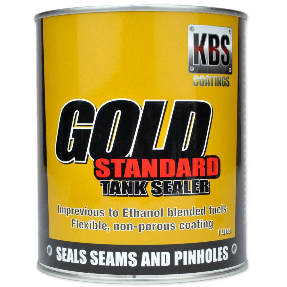 KBS Gold Standard Tank Sealer 1 litre