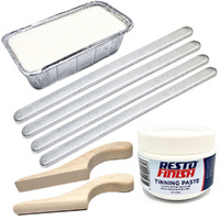 Lead Body Solder Kit