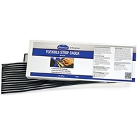 Flexible Strip Caulking Seam Sealer Black