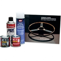 Master Steering Wheel restoration kit