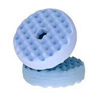 3M Perfect It Ultra Fine Foam Polishing Pad 150MM