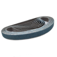 Sanding Belt 60 GRIT 10x330mm (10 pack)