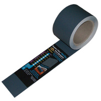 Wet/Dry 400 grit Adhesive back sandpaper - 5M roll