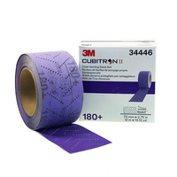 3M Clean Sanding Sheet Roll 180+, 70mm, 34446
