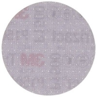 3M Trizact Clearcoat Sanding Disc, 02094 P1500 76mm (5PK)