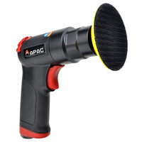"APAC 3"" Mini Orbital Polisher Kit"