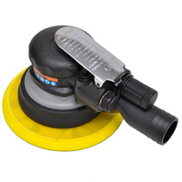 "APAC 6"" Orbital Sander LN 5mm"