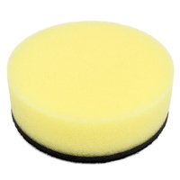 Firm Foam Polish Pad 3""