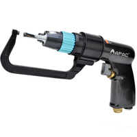 APAC Spot Weld Drill and Hook