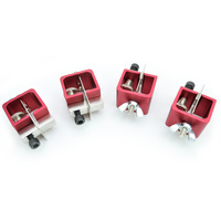 Intergrip Panel Clamps (4pc)