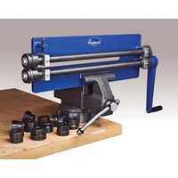 Bead Roller Kit with Mandrels