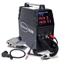 Eastwood TIG200 AC/DC Welder for aluminum & steel