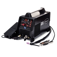 Eastwood Digital TIG200 AC/DC Welder