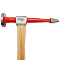 Fairmount General Purpose Pick Hammer Wood