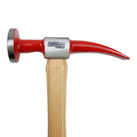 Fairmount Curved Cross Chisel Hammer Wood