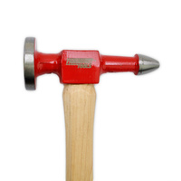 Fairmount Utility Pick Hammer Wood