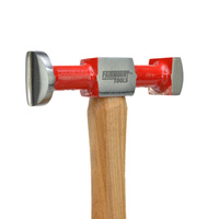 Fairmount Reverse Curve Hammer Wood
