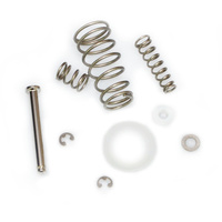 Dura-Block: Rebuild Kit - 007 Spray Gun