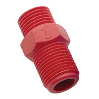 Dura-Block: Red Cup Adaptor