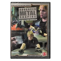 Advanced Metal Shaping DVD