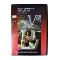 Body Leadwork: The Lost Art DVD