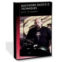 Bodywork Basics & Technical DVD