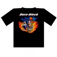 Dura-Block T-shirt  (X-Large)