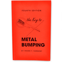 Key to Metal Bumping Book