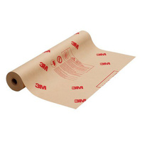 3M Welding and Spark Deflection Masking paper roll 609MM X 45.6M - 5916