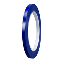 3M 471 Blue Vinyl 6mm Fine Line Tape PN68845