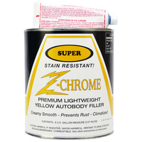 Z-Chrome Premium Lightweight Filler