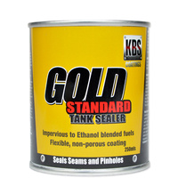 KBS Gold Standard Tank Seal 250ml