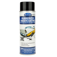 Rubberized Undercoating Aerosol 510gram