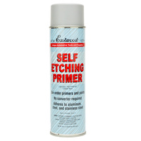 Self-Etching Primer Gray 450grams