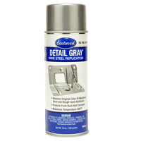 Detail Gray Paint 340g