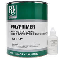 Polyprimer Grey Gallon 3.78L
