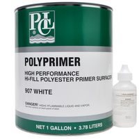 Polyprimer White Gallon 3.78L