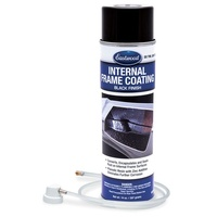Internal Frame Coating - Black 400g Aerosol