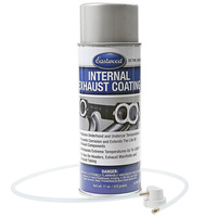 Internal Exhaust Coating 312g