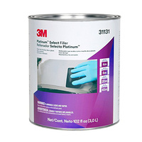 3M Platinum Select Filler