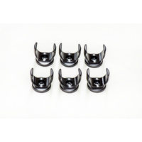 "3/4"" Notchead Soft Line Clamp 6pkt"