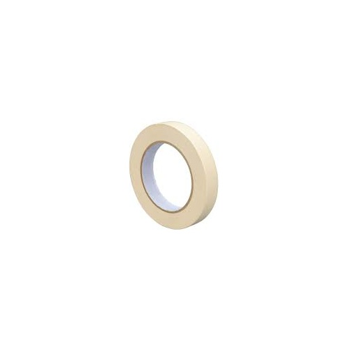 Hi-Temp Masking Tape 18mm