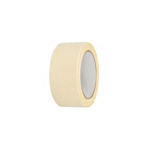 Hi-Temp Masking Tape 48mm ( 5 Pack )