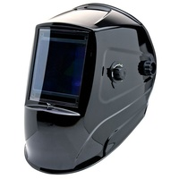 Extra Large View Welding Helmet Auto Darkening